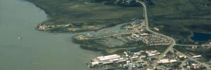 Dillingham_Alaska_aerial_view